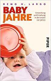 Babyjahre Buch